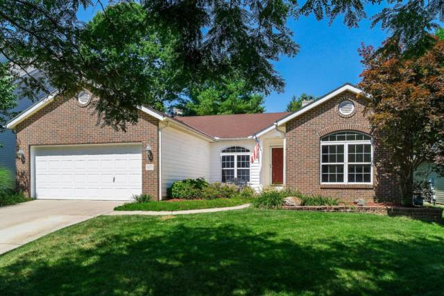 6273 Misty Cove Lane, Columbus, OH 43231 (MLS #218026485) :: Berkshire Hathaway HomeServices Crager Tobin Real Estate