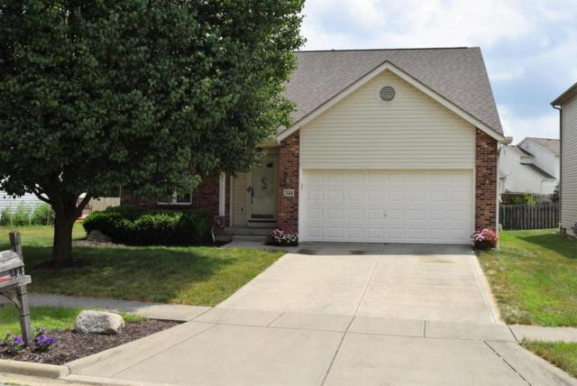 344 Grandlin Park Drive, Blacklick, OH 43004 (MLS #218026497) :: Berkshire Hathaway HomeServices Crager Tobin Real Estate