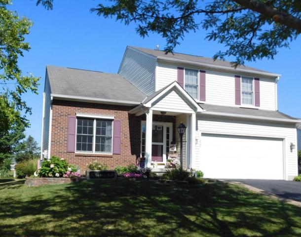 217 Knight Dream Street, Delaware, OH 43015 (MLS #218026503) :: Shannon Grimm & Partners