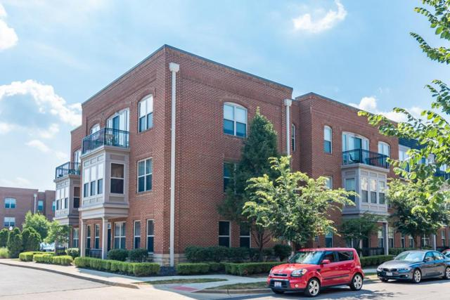 960 Perry Street #215, Columbus, OH 43215 (MLS #218026504) :: CARLETON REALTY