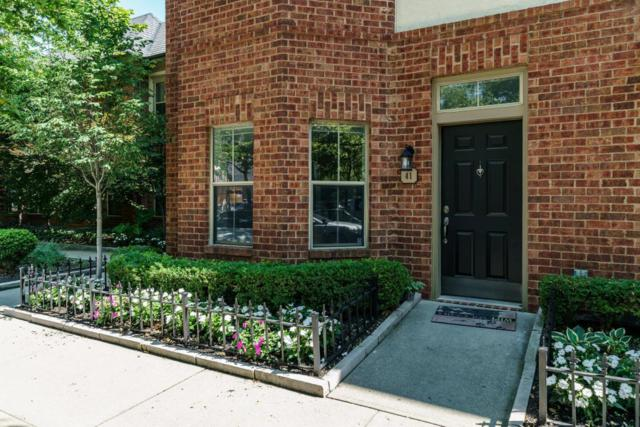 41 W Lincoln Street, Columbus, OH 43215 (MLS #218026507) :: CARLETON REALTY