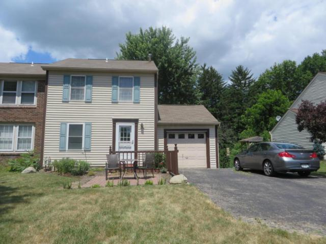 294 Powell Road, Powell, OH 43065 (MLS #218026513) :: CARLETON REALTY