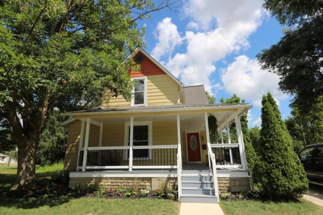 846 W 6th Street, Marysville, OH 43040 (MLS #218026517) :: CARLETON REALTY