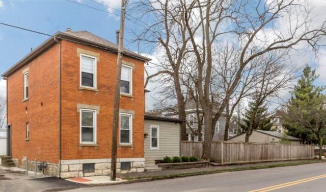 1214 Jaeger Street #16, Columbus, OH 43206 (MLS #218026523) :: CARLETON REALTY