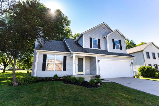 4912 Strawberry Glade Drive, Columbus, OH 43230 (MLS #218026524) :: Exp Realty