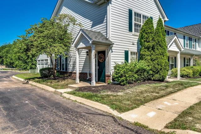 6363 Sleepy Meadow Boulevard W 3-6363, Grove City, OH 43123 (MLS #218026527) :: CARLETON REALTY