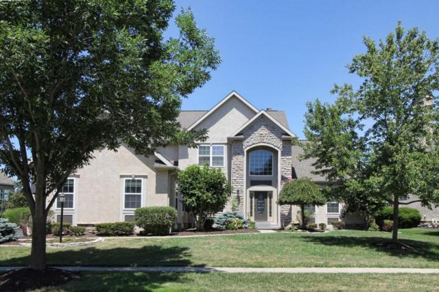 6580 Ballantrae Place, Dublin, OH 43016 (MLS #218026538) :: Berkshire Hathaway HomeServices Crager Tobin Real Estate