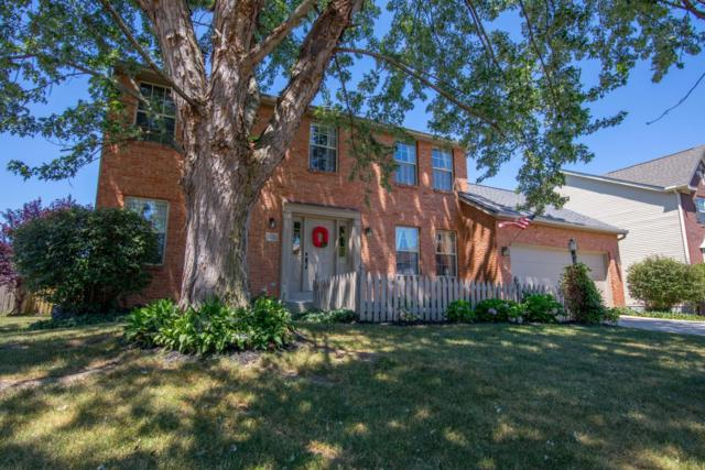 5732 Jennybrook Lane, Hilliard, OH 43026 (MLS #218026540) :: Keller Williams Classic Properties