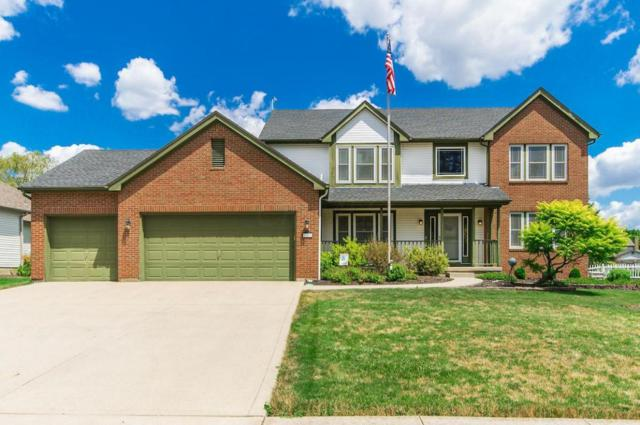 2655 Woods Crescent, Grove City, OH 43123 (MLS #218026573) :: The Clark Group @ ERA Real Solutions Realty