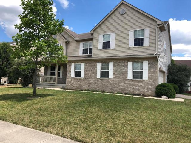 5882 Goldstone Court, Grove City, OH 43123 (MLS #218026574) :: The Clark Group @ ERA Real Solutions Realty