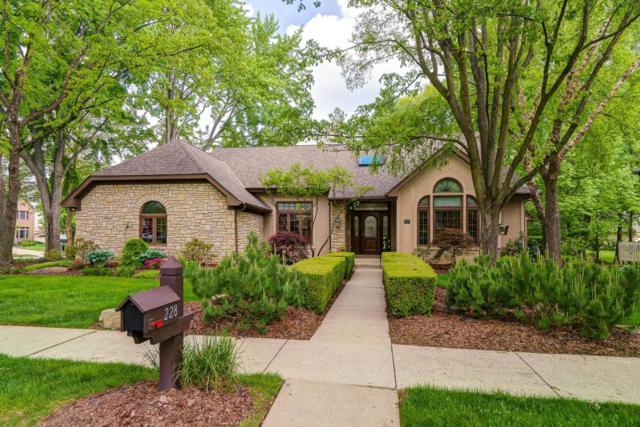 228 Glen Village Court, Powell, OH 43065 (MLS #218026578) :: Berkshire Hathaway HomeServices Crager Tobin Real Estate