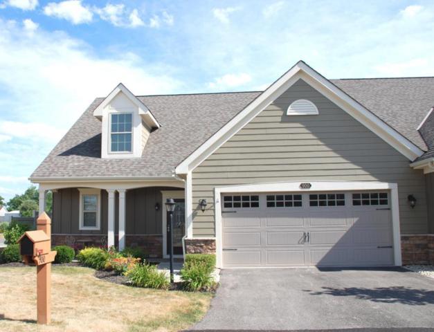 900 Essex Loop, Marysville, OH 43040 (MLS #218026593) :: CARLETON REALTY