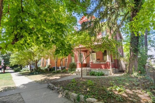 60 E 3rd Avenue, Columbus, OH 43201 (MLS #218026597) :: Keller Williams Classic Properties