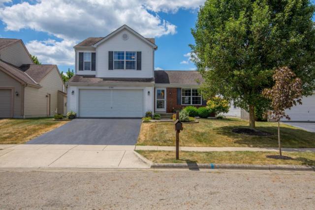 5785 Annmary Road, Hilliard, OH 43026 (MLS #218026600) :: Keller Williams Classic Properties