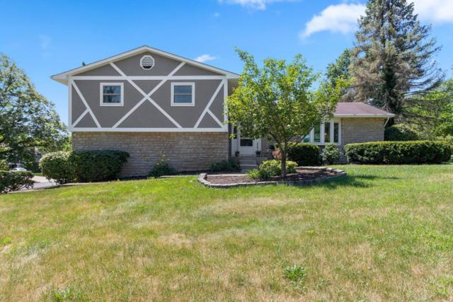 829 Clubview Boulevard S, Columbus, OH 43235 (MLS #218026603) :: RE/MAX ONE