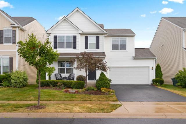 340 Lake Crossing Avenue, Columbus, OH 43213 (MLS #218026618) :: Berkshire Hathaway HomeServices Crager Tobin Real Estate