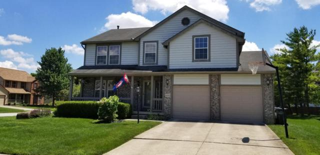 4980 Vicksburg Lane, Hilliard, OH 43026 (MLS #218026622) :: The Columbus Home Team
