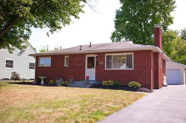 4306 Beechgrove Drive, Grove City, OH 43123 (MLS #218026636) :: The Clark Group @ ERA Real Solutions Realty
