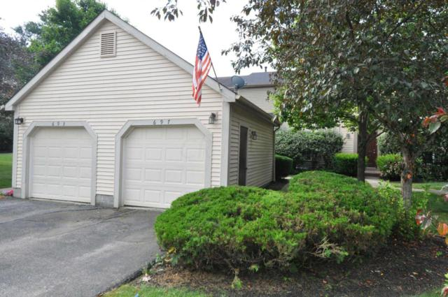 697 Slate Hollow Court, Powell, OH 43065 (MLS #218026663) :: The Clark Group @ ERA Real Solutions Realty