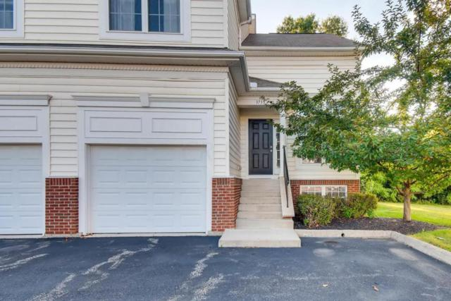 3733 Fish Hawk Landing #17, Columbus, OH 43230 (MLS #218026664) :: e-Merge Real Estate