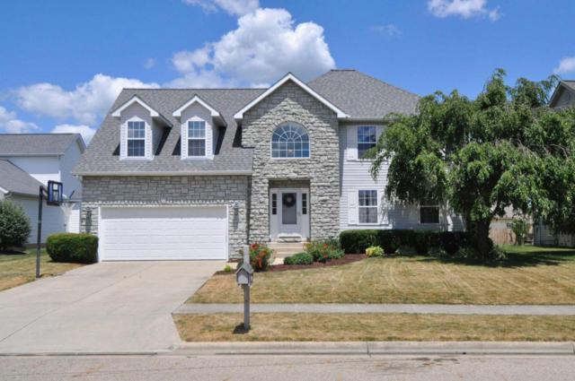 3059 Dogwood Court, Plain City, OH 43064 (MLS #218026668) :: BuySellOhio.com