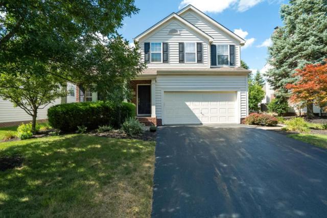 1248 Fareharm Drive, New Albany, OH 43054 (MLS #218026687) :: The Columbus Home Team