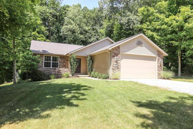 877 Royal Circle, Howard, OH 43028 (MLS #218026690) :: Berkshire Hathaway HomeServices Crager Tobin Real Estate
