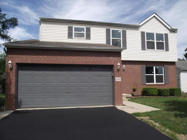 2569 Anderley Court, Grove City, OH 43123 (MLS #218026708) :: The Clark Group @ ERA Real Solutions Realty
