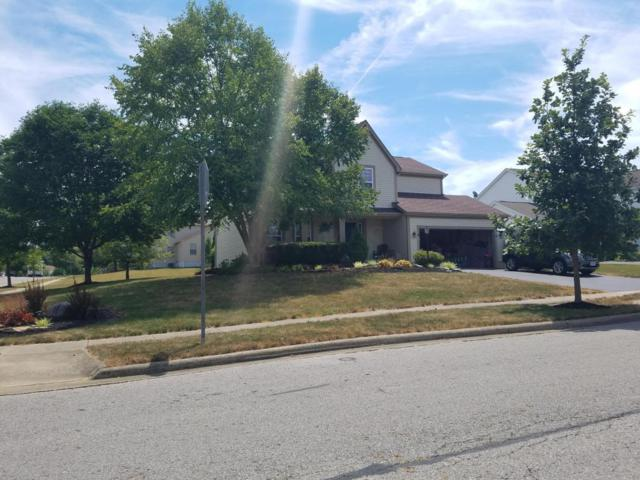 796 Manchester Court, Pickerington, OH 43147 (MLS #218026712) :: The Clark Group @ ERA Real Solutions Realty