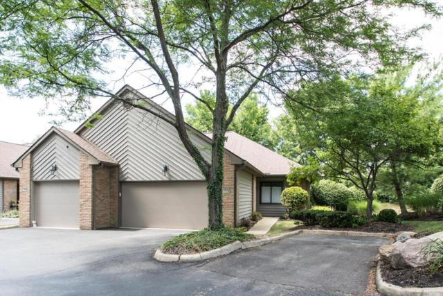 7976 Jaymes Street #28, Dublin, OH 43017 (MLS #218026713) :: Keller Williams Classic Properties