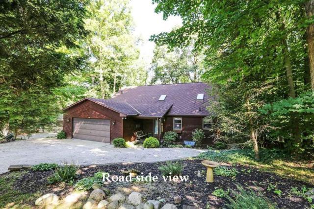 685 Highland Hills Drive, Howard, OH 43028 (MLS #218026731) :: Berkshire Hathaway HomeServices Crager Tobin Real Estate