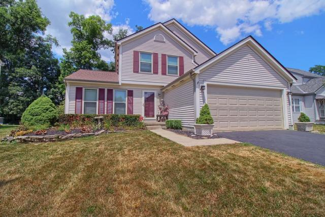 6792 Winbarr Way, Canal Winchester, OH 43110 (MLS #218026734) :: Berkshire Hathaway HomeServices Crager Tobin Real Estate