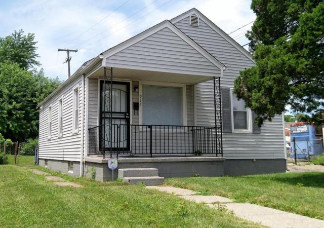 917 Fairwood Avenue, Columbus, OH 43206 (MLS #218026746) :: Shannon Grimm & Partners
