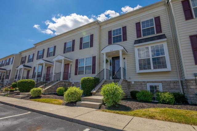 7021 Pleasant Colony Way, New Albany, OH 43054 (MLS #218026766) :: The Columbus Home Team