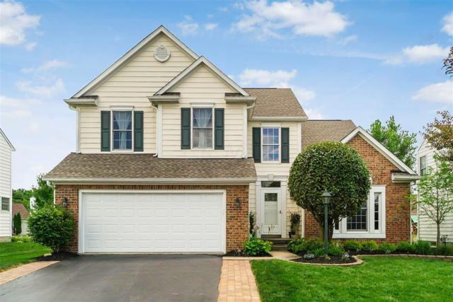 4664 Herb Garden Drive, New Albany, OH 43054 (MLS #218026772) :: The Columbus Home Team