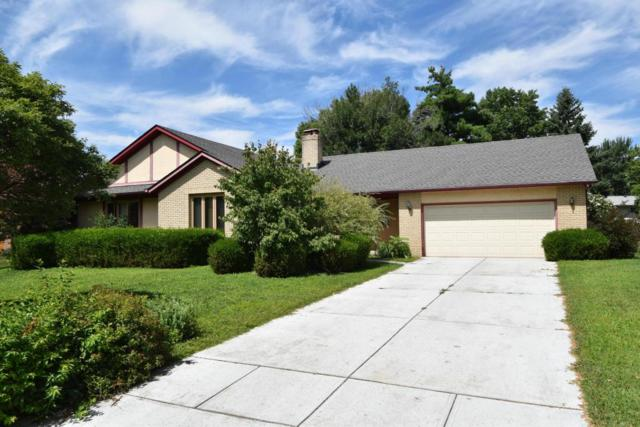 2101 Walnut Hill Park Drive, Columbus, OH 43232 (MLS #218026773) :: The Mike Laemmle Team Realty