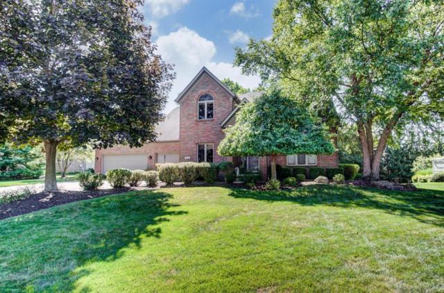 8799 Chateau Drive, Pickerington, OH 43147 (MLS #218026780) :: RE/MAX ONE