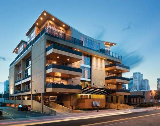 199 S 5th Street #602, Columbus, OH 43215 (MLS #218026788) :: e-Merge Real Estate