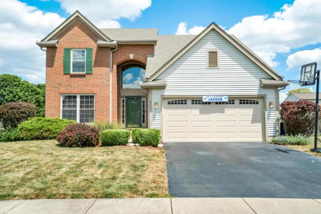 2792 Westrock Drive, Hilliard, OH 43026 (MLS #218026790) :: The Columbus Home Team