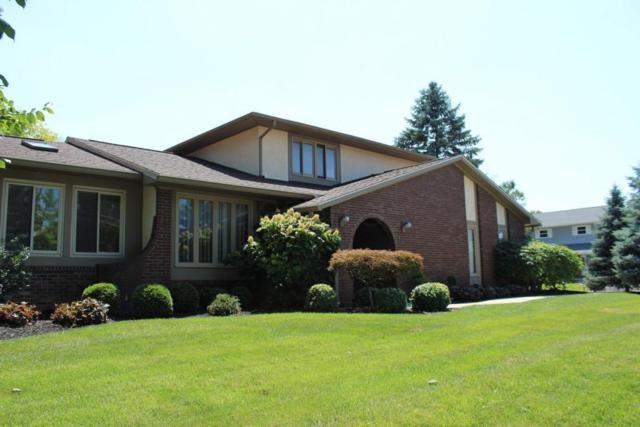 7686 Foxboro Court, Columbus, OH 43235 (MLS #218026806) :: Keller Williams Classic Properties