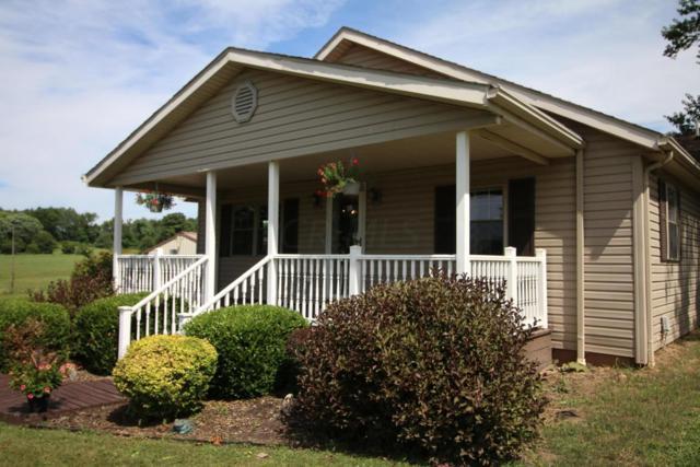 2744 State Route 669 NE, Somerset, OH 43783 (MLS #218026813) :: Keller Williams Classic Properties