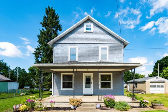 125 S Washington Street, Utica, OH 43080 (MLS #218026819) :: Keller Williams Classic Properties