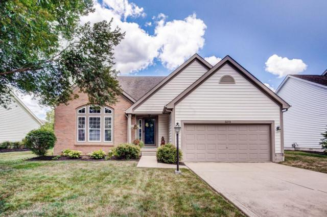 5273 Fairlane Drive, Powell, OH 43065 (MLS #218026830) :: The Clark Group @ ERA Real Solutions Realty