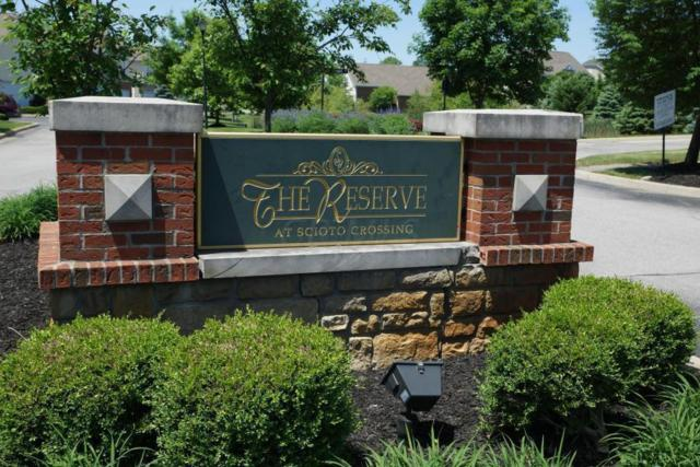 3842 Carberry Drive, Dublin, OH 43016 (MLS #218026845) :: The Clark Group @ ERA Real Solutions Realty