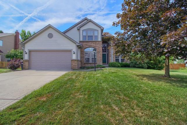 691 Cherry Hill Drive, Pickerington, OH 43147 (MLS #218026854) :: The Clark Group @ ERA Real Solutions Realty