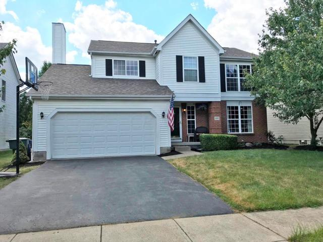 5493 Nash Place, Westerville, OH 43081 (MLS #218026864) :: The Columbus Home Team