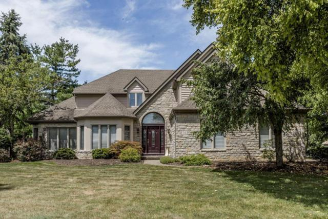75 Valley Run Drive, Powell, OH 43065 (MLS #218026869) :: Berkshire Hathaway HomeServices Crager Tobin Real Estate
