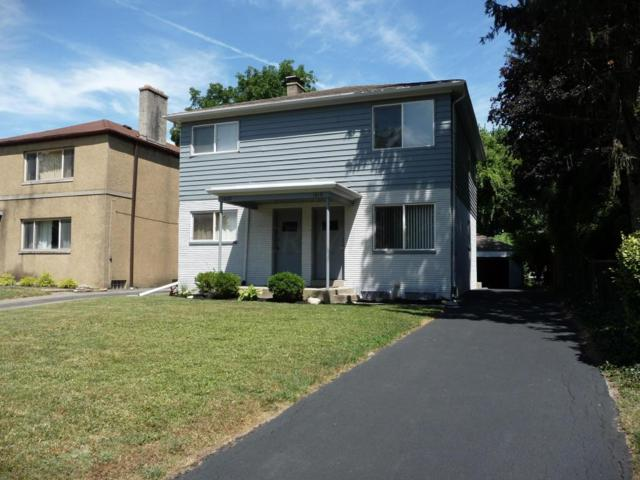 1618-1620 Broadview Avenue, Columbus, OH 43212 (MLS #218026875) :: Susanne Casey & Associates