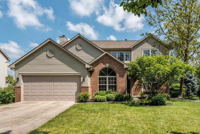 5620 Newland Court, Hilliard, OH 43026 (MLS #218026879) :: The Columbus Home Team