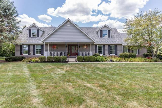 3375 Walker Road, Hilliard, OH 43026 (MLS #218026890) :: The Columbus Home Team